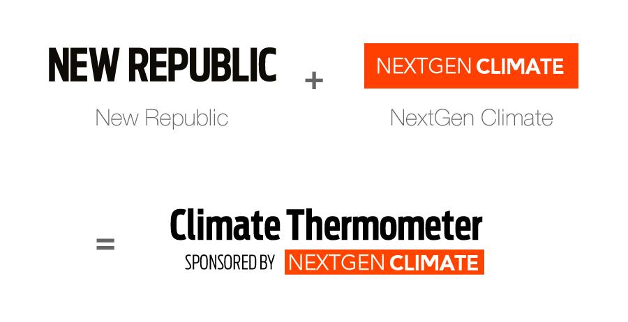 the three logos