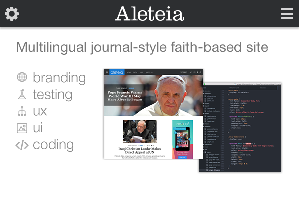 Aleteia.org Global Catholic Network